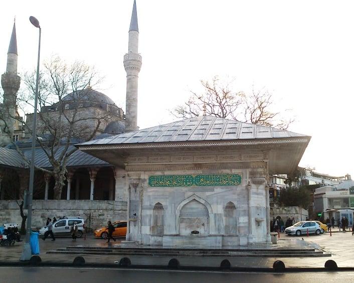 Üsküdar Gezi Rehberi (Gezilecek Yerler, Aktiviteler + Tavsiyeler)