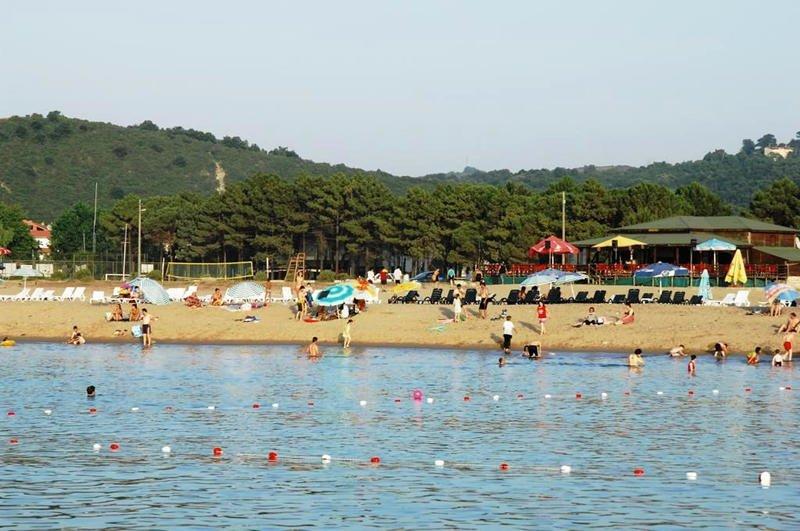 Ağva Plajları (Halk, Kilimli ve İmrenli Koyu, Ulaşım + Tavsiyeler)