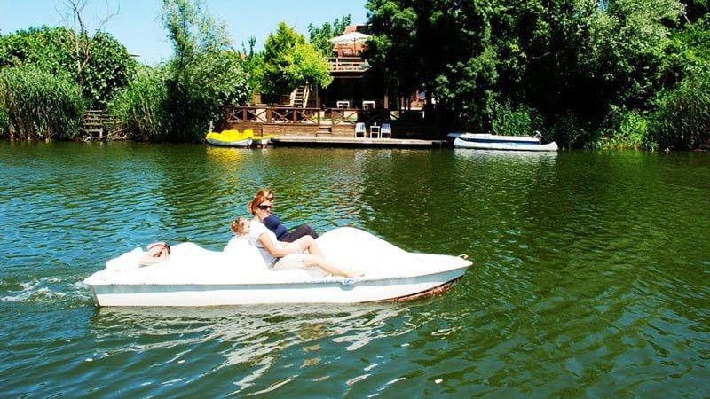Ağva Tekne Turları Rehberi (Fiyatlar + Tavsiyeler)