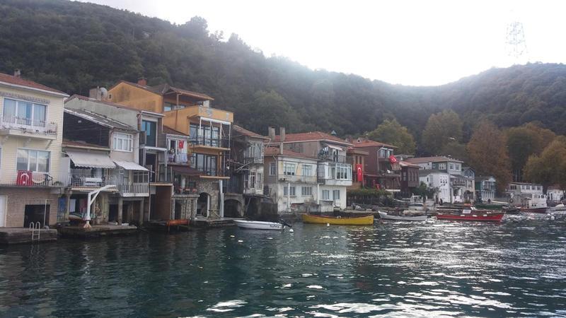 Anadolu Feneri Gezi Rehberi (Gezilecek Yerler, Mekanlar + Tavsiyeler)