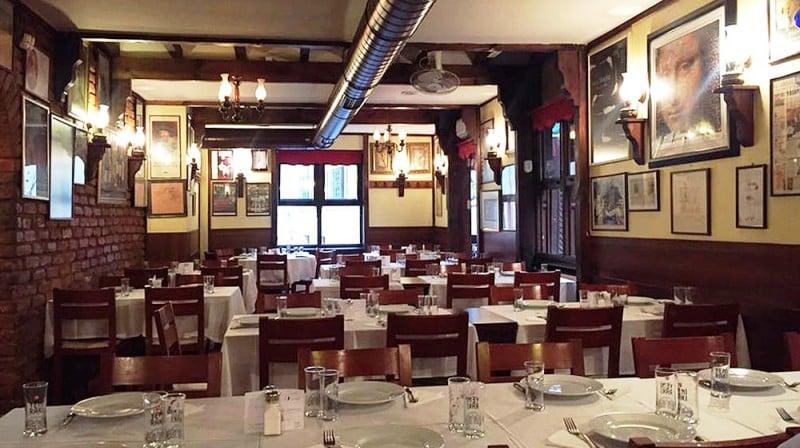 İstanbul En İyi Restoranlar (Ödüllü Mekanlar + Tavsiyeler)