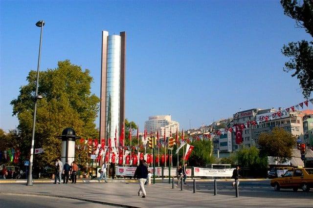 Beşiktaş Gezi Rehberi 2019