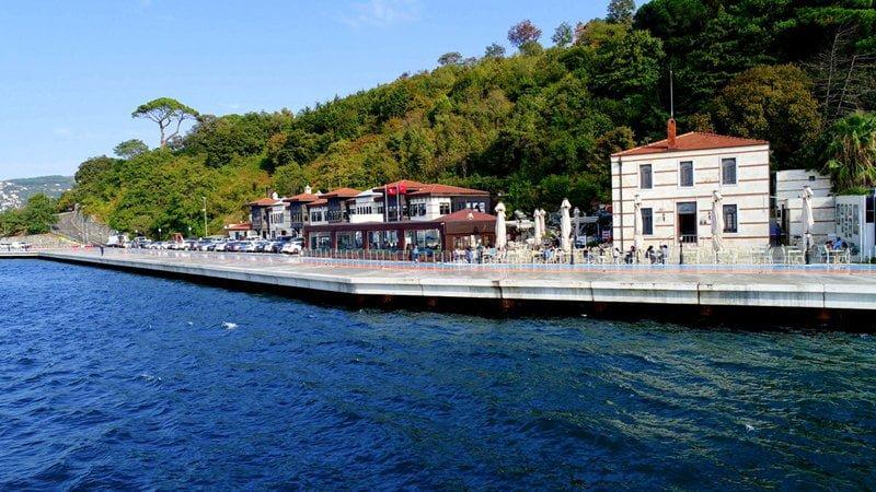 Beykoz Gezi Rehberi (Gezilecek Yerler, Mekanlar + Tavsiyeler)