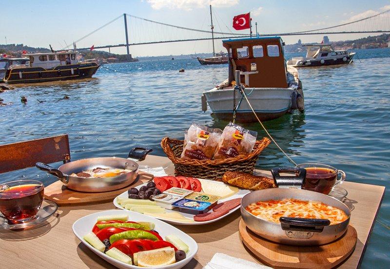 Çengelköy Gezi Rehberi (Gezilecek Yerler, Mekanlar + Tavsiyeler)