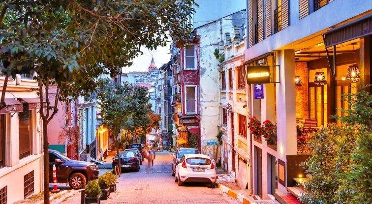 Çukurcuma Gezi Rehberi (Gezilecek Yerler, Mekanlar + Tavsiyeler)