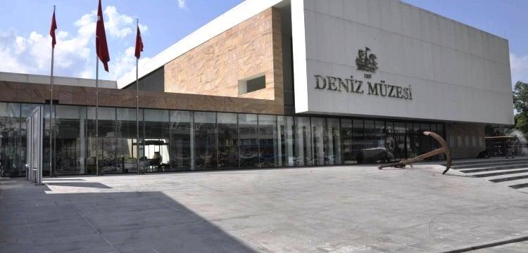 İstanbul Deniz Müzesi, Beşiktaş (Nerede? Ziyaret Saatleri ve Giriş Ücreti)