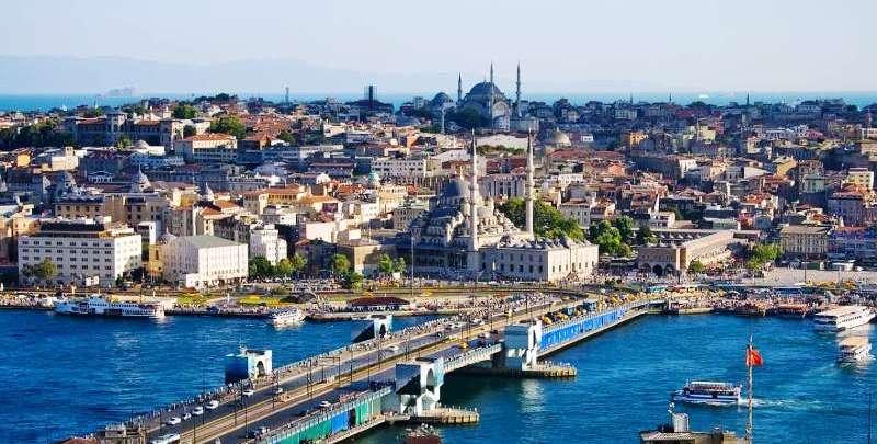 Eminönü ve Sirkeci Gezi Rehberi (Gezilecek Yerler + Tavsiyeler)