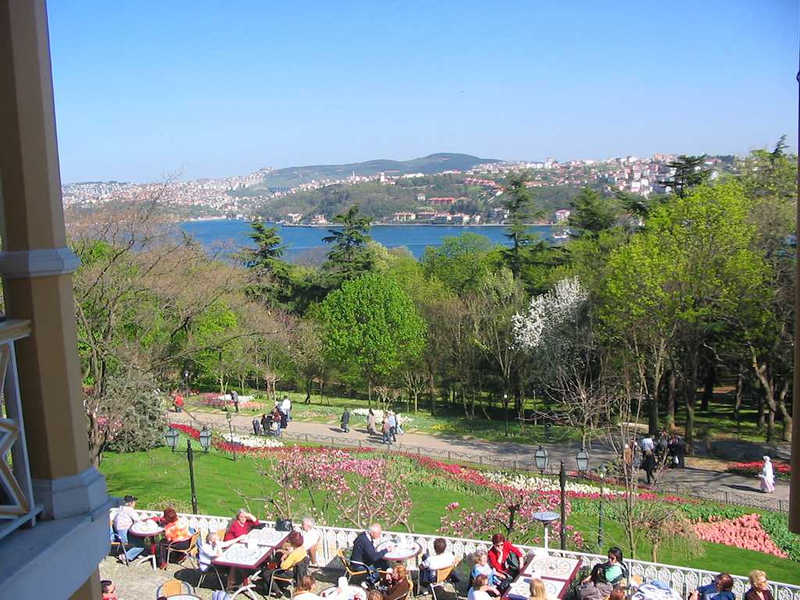 Emirgan Gezi Rehberi 2019