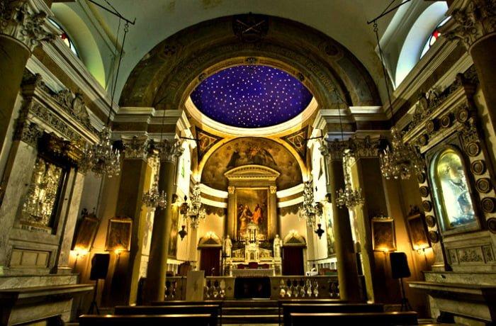 İstanbul'da Görülmesi Gereken En Güzel ve Tarihi Kiliseler