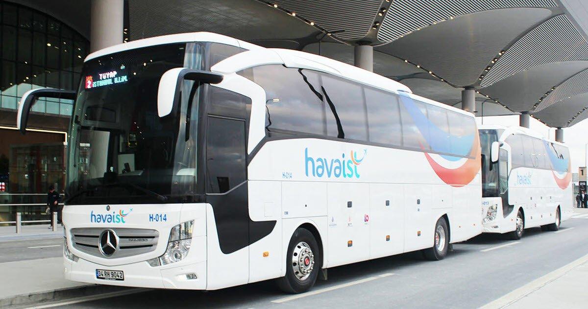 İstanbul Yeni Havalimanı'na Nasıl Gidilir? (Ulaşım İmkanları + Tavsiyeler)