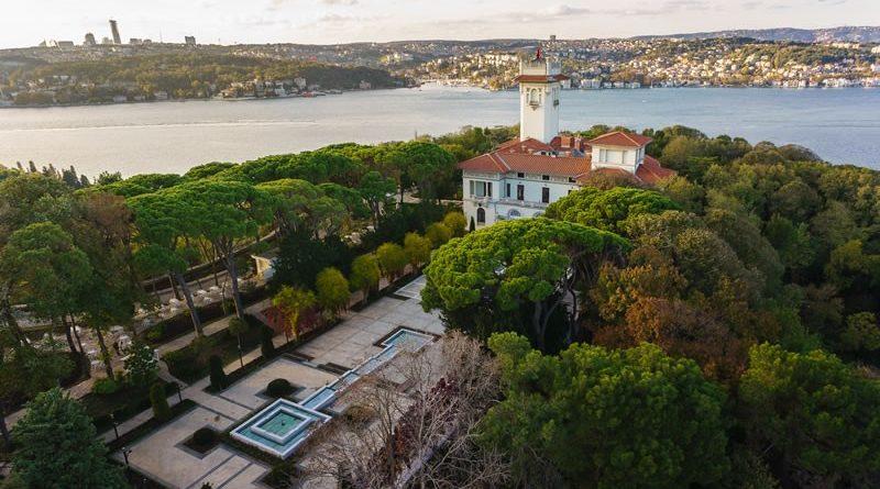 İstanbul En Güzel Saraylar ve Kasırlar (Ziyaret Saatleri + Giriş Ücreti)