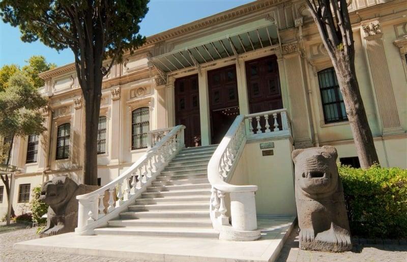 İstanbul Arkeoloji Müzeleri (Nerede? Ziyaret Saatleri ve Giriş Ücreti)