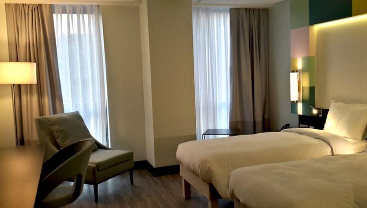 İstanbul'un Farklı Fiyat Aralıklarında Öne Çıkan 3 Oteli