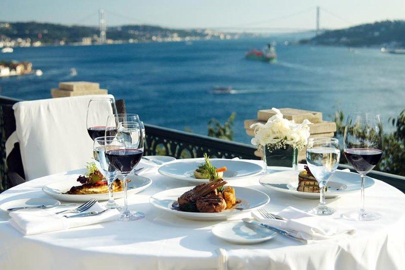 İstanbul Yeme İçme Rehberi (Popüler Mekanlar + Tavsiyeler)