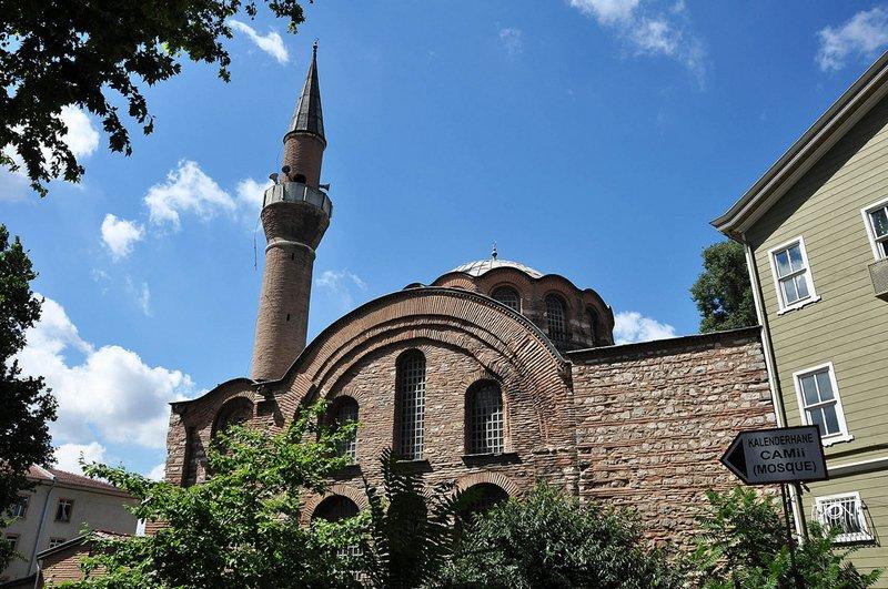 İstanbul Tarihi Yarımada (Fatih) Gezi Rehberi 2021