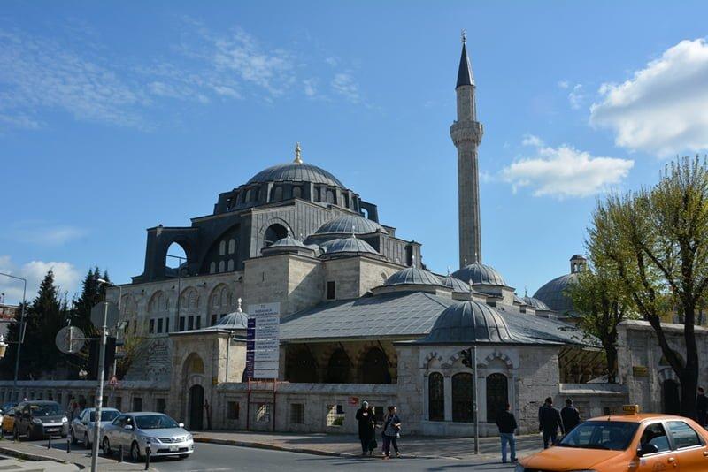 Galata, Karaköy ve Tophane Gezi Rehberi (Gezilecek Yerler + Tavsiyeler)