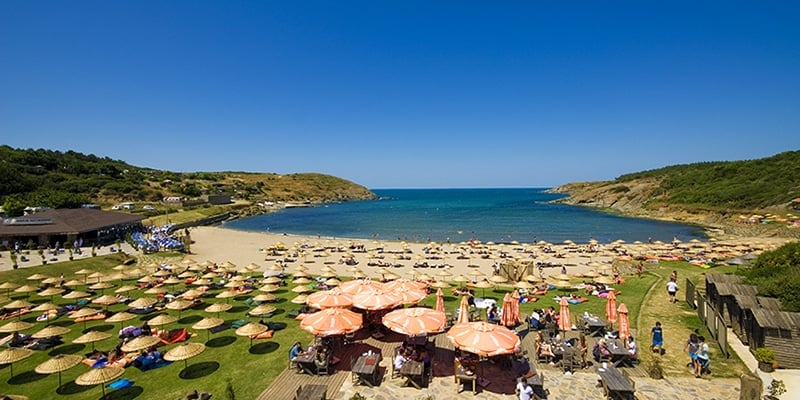 Kilyos Plajları Rehberi 2019 (Halk Plajı, Beach Clublar, 2019 Yılı Giriş Ücretleri)