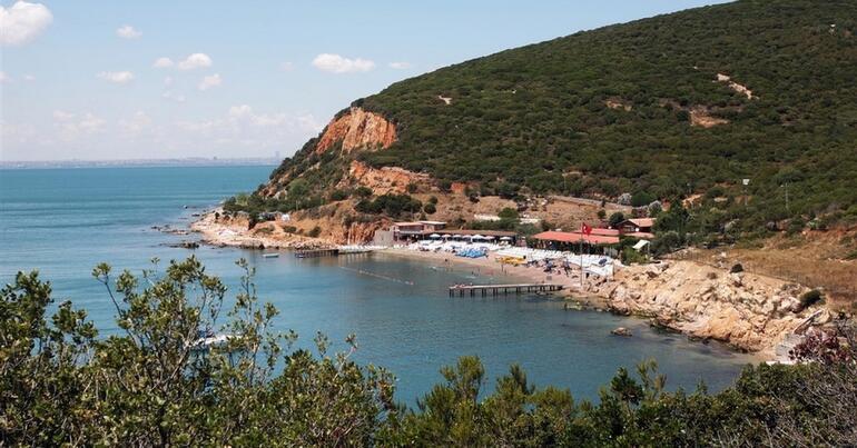 Kınalıada Plajları ve Beachler (2021 Giriş Ücretleri, Ulaşım)
