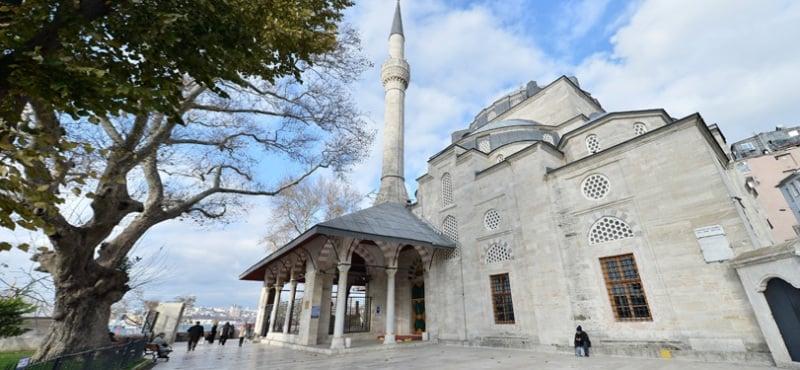 Üsküdar Gezi Rehberi 2021 (Gezilecek Yerler, Aktiviteler + Tavsiyeler)