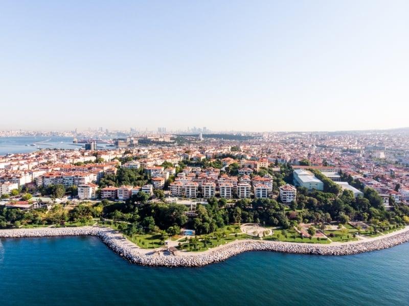 Moda Gezi Rehberi 2019