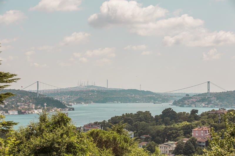 Sarıyer Gezi Rehberi (Gezilecek Yerler, Aktiviteler + Tavsiyeler)