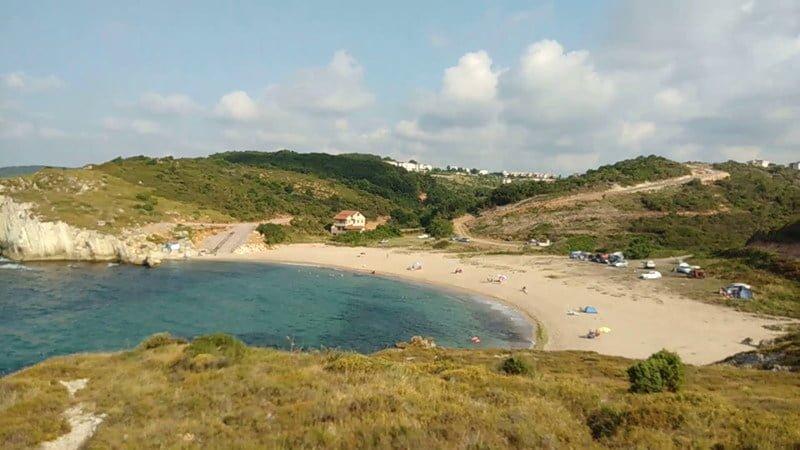 Akçakese Köyü ve Plajı, Şile (Nasıl Gidilir? Tavsiyeler)