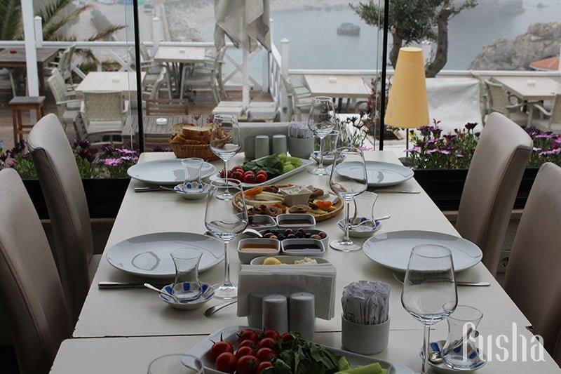 Şile Restoranlar Rehberi (2021 En İyiler + Tavsiyeler)
