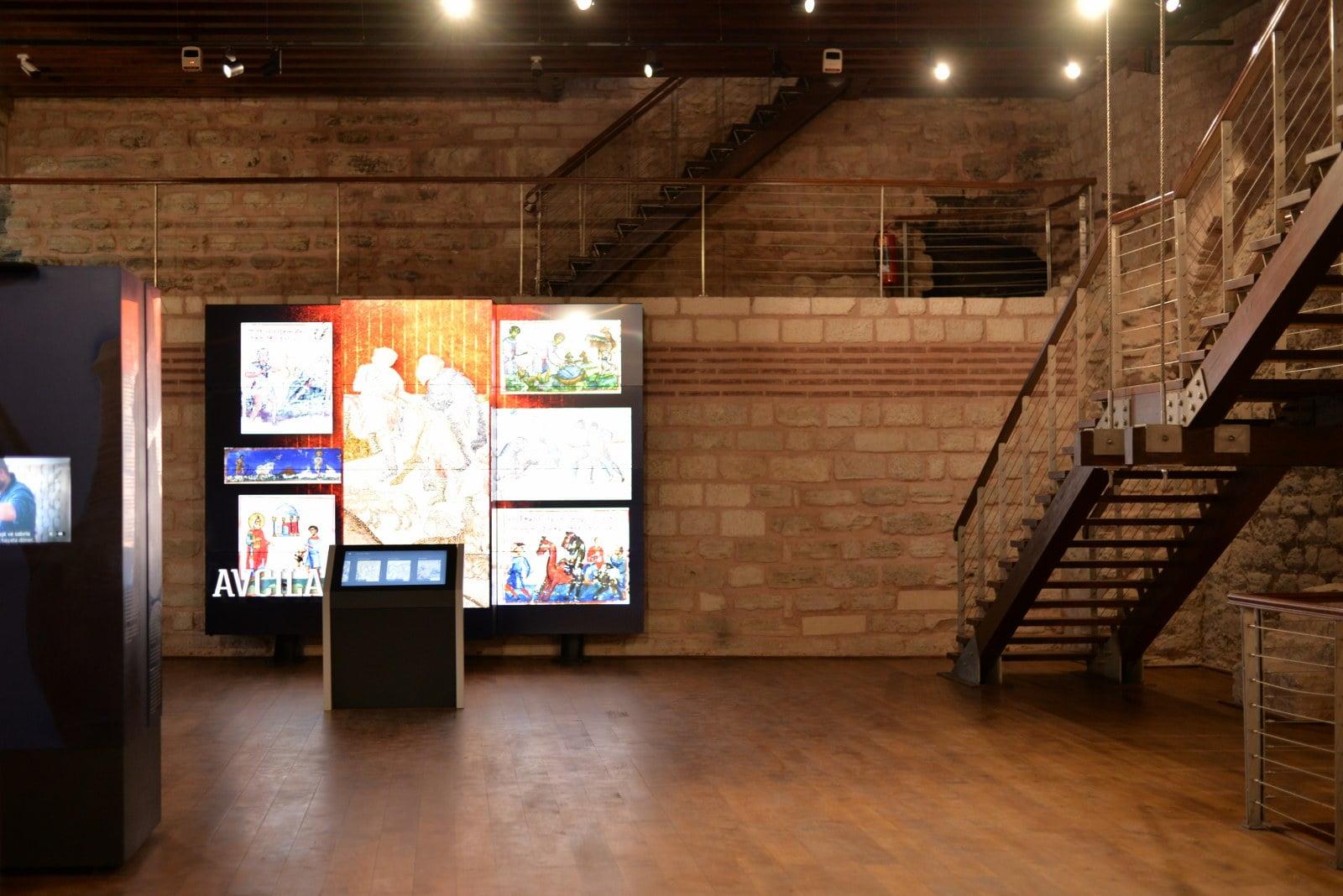Tekfur Sarayı Müzesi (Nerede? Giriş Ücreti ve Ziyaret Saatleri)